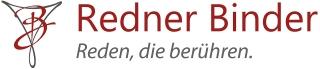 Redner Christian G. Binder Logo